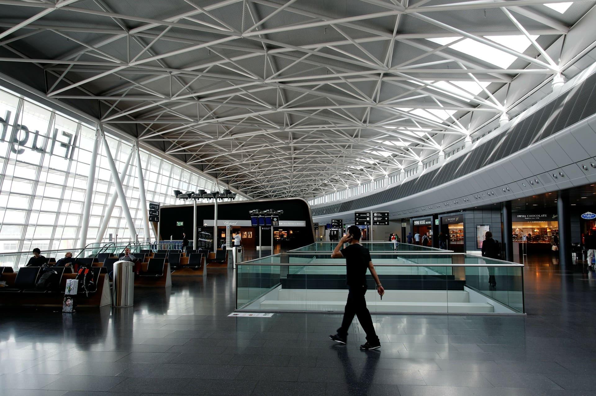Los 10 mejores aeropuertos