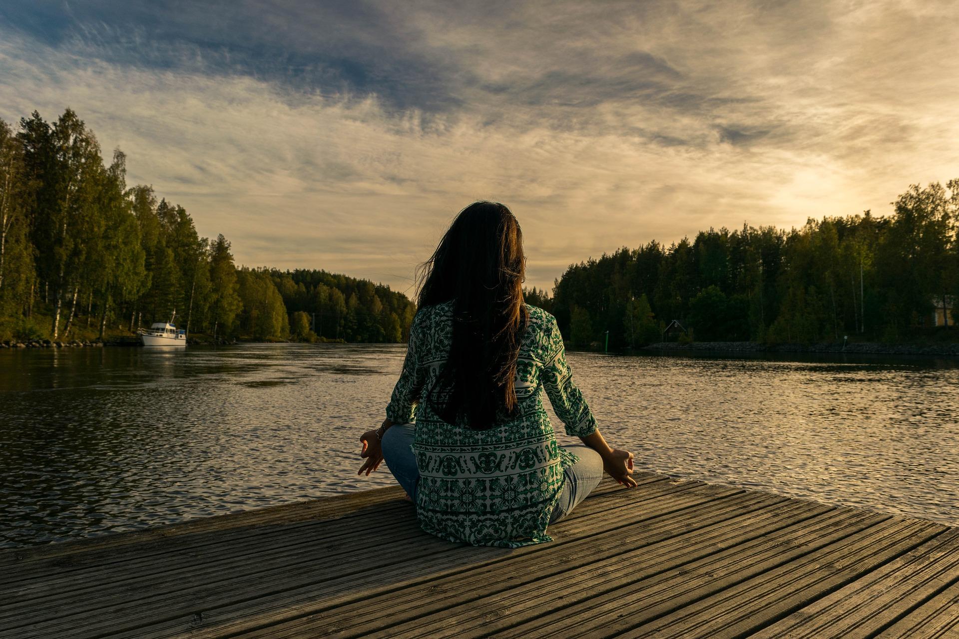5 formas de liberar estrés
