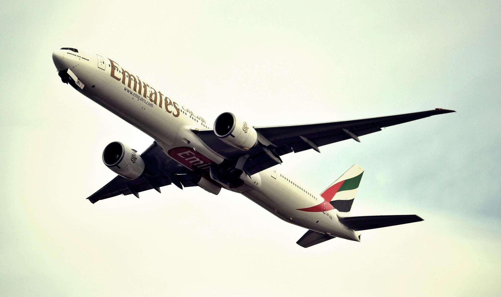 La mejor aerolínea del mundo