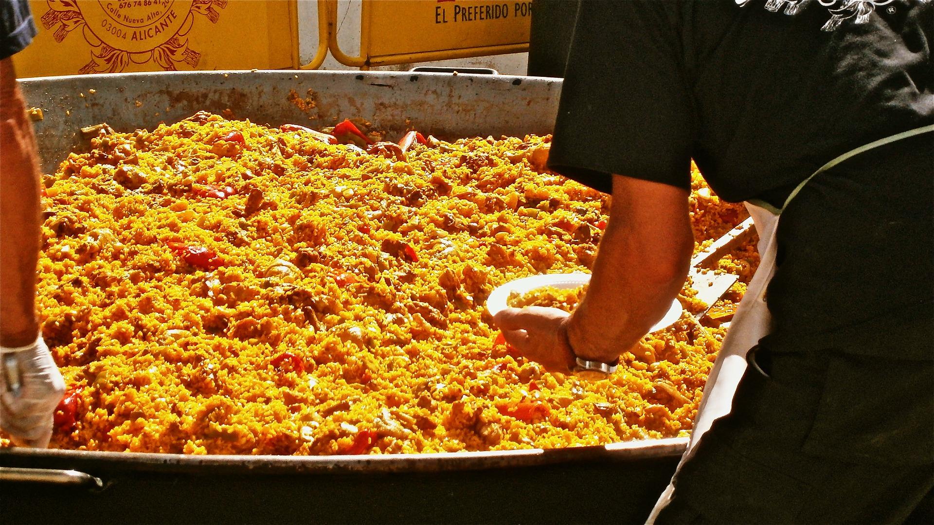 platos que todo español debe saber cocinar
