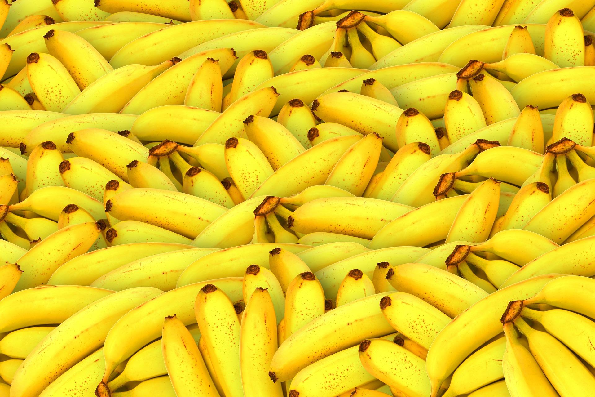 beneficios que te aporta comer plátanos