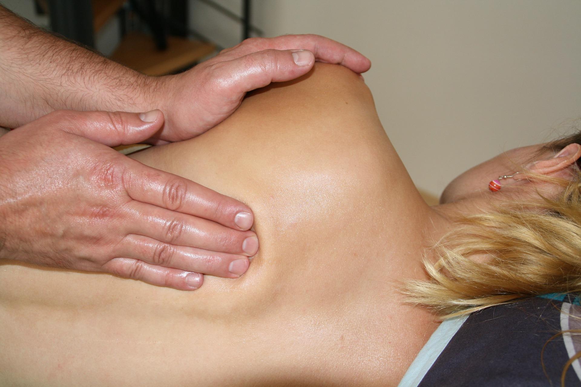 formas de librarte del dolor de espalda