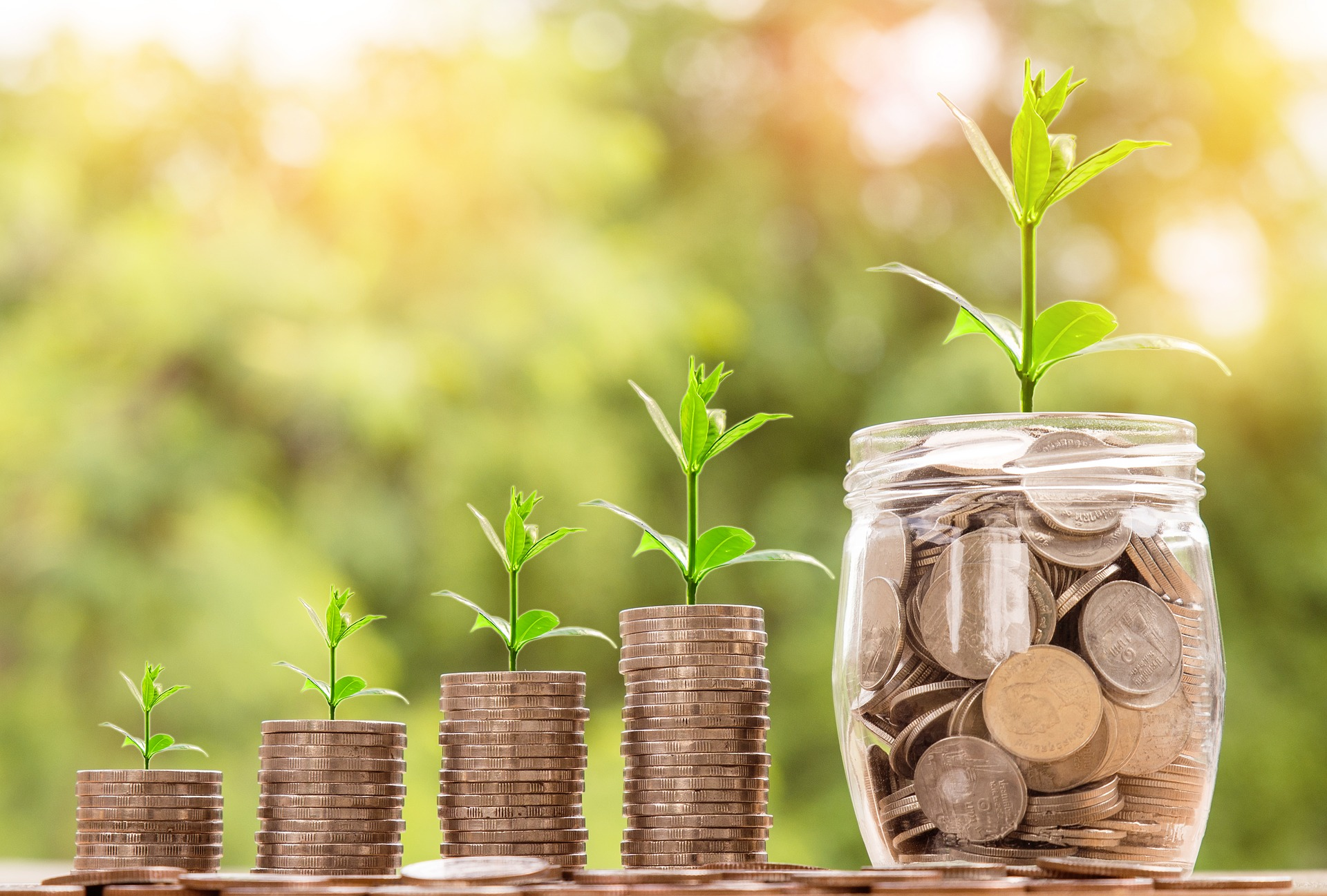 Cinco trucos para ahorrar dinero cada mes