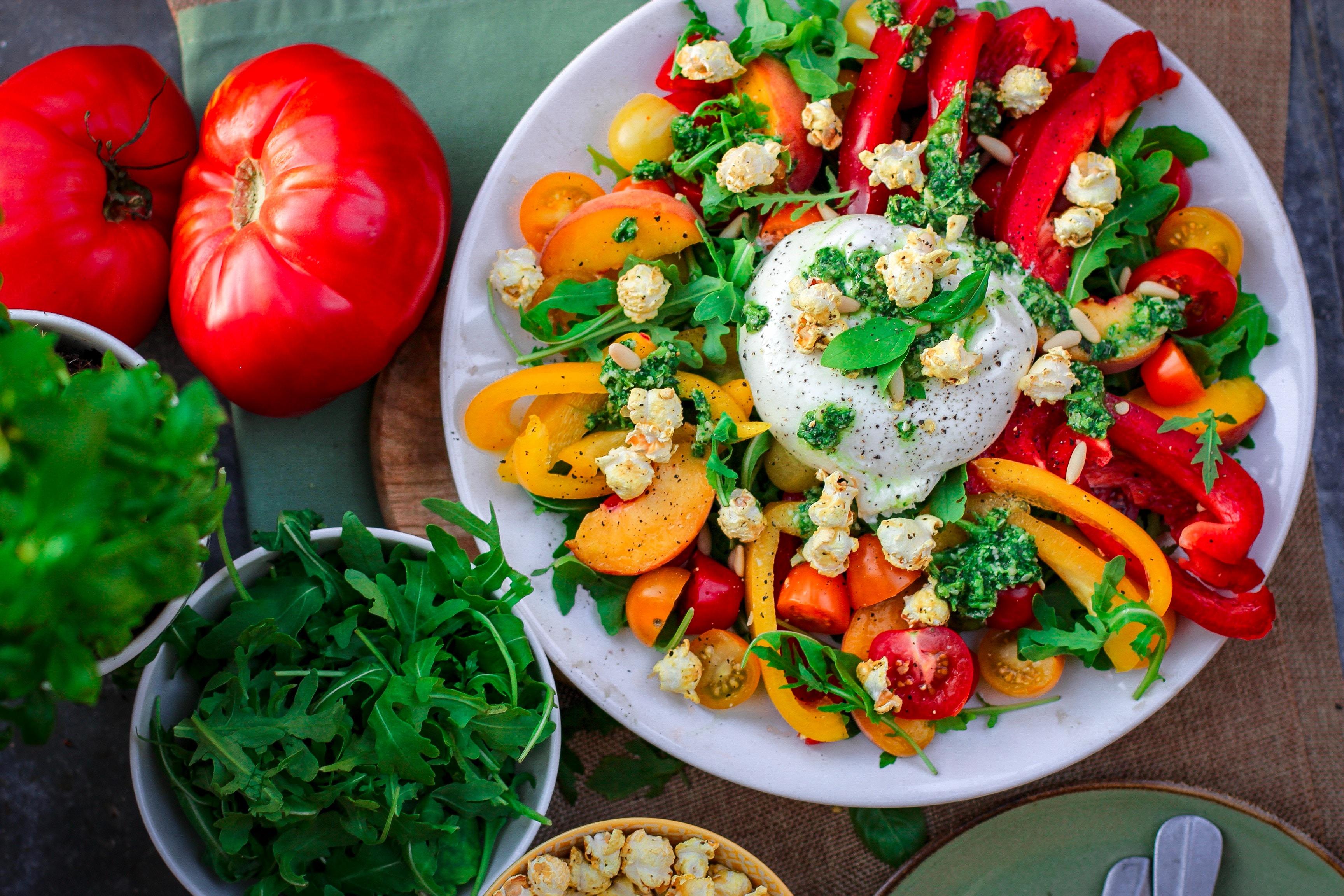 La dieta que nos ayudará a salvar el planeta