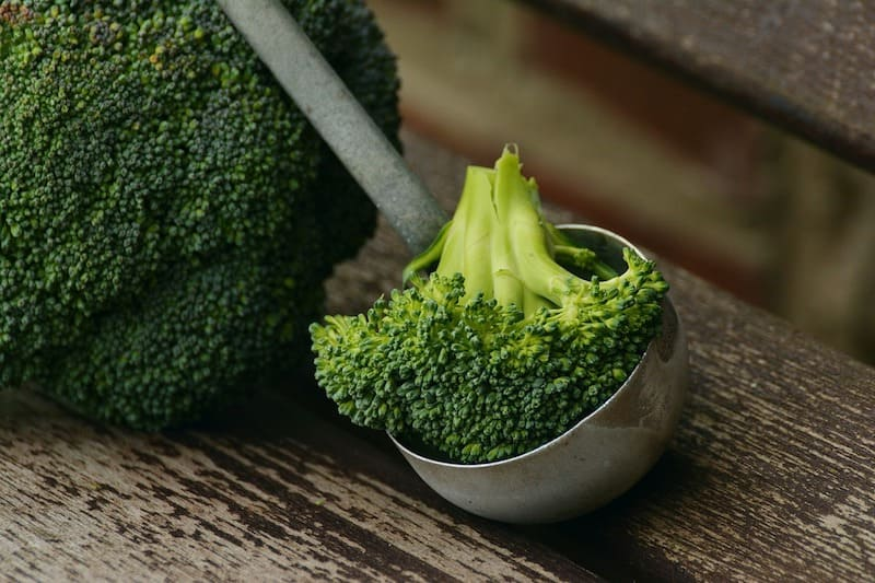 Odiabas las verduras y ahora te encantan