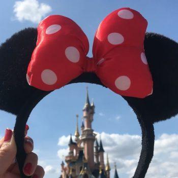 La heredera de Disney