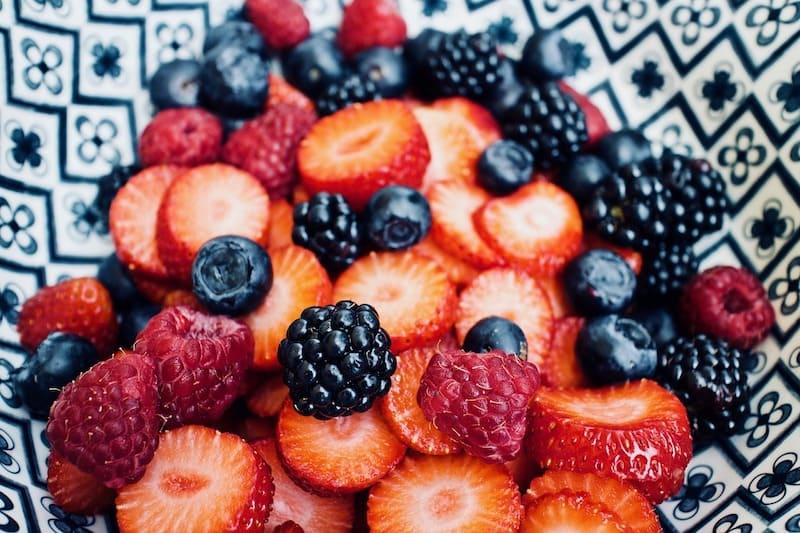 Por qué deberías dejar de beberte la fruta