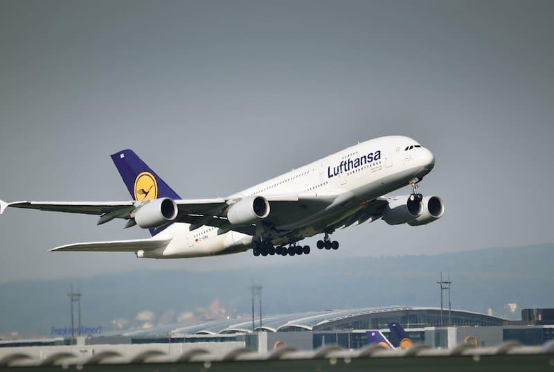 """Lufthansa te da una opción más """"eco-friendly"""" en tu vuelo"""