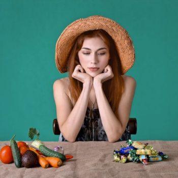 Engaña así a tu cerebro para que te gusten las verduras