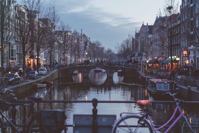 Visitar Ámsterdam será ahora un poco más caro