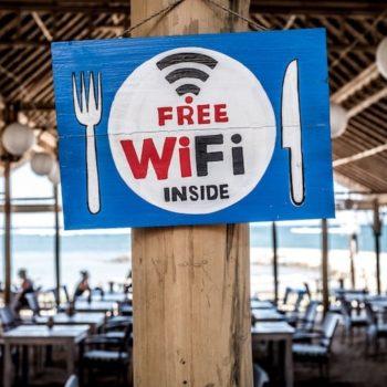 Ojo con el WiFi de tu hotel cuando vayas de vacaciones