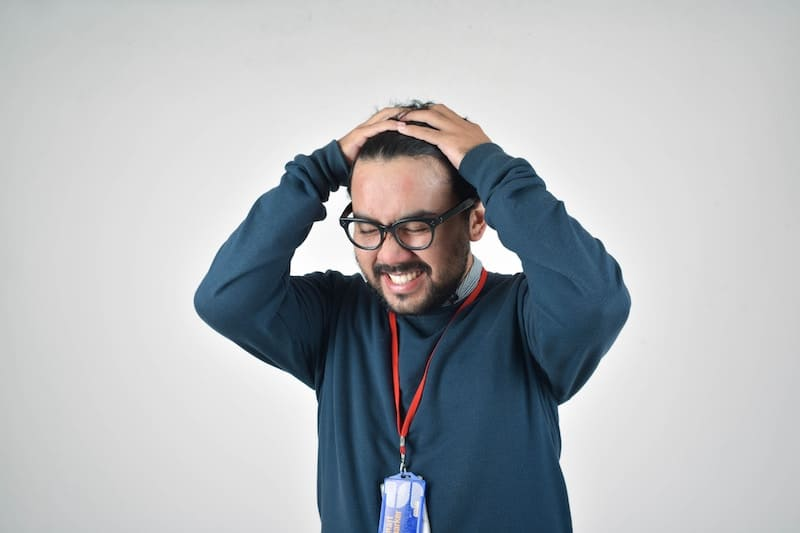 alejar el estrés de tu lugar de trabajo