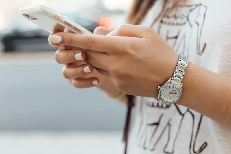 Consejos para reducir tu adicción al teléfono