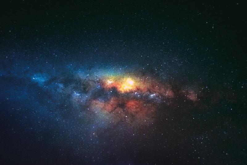 ¿Vivimos en una burbuja espacial? Así lo afirma un estudio