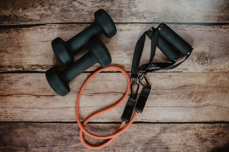 ¿Funciona de verdad hacer ejercicio en casa?