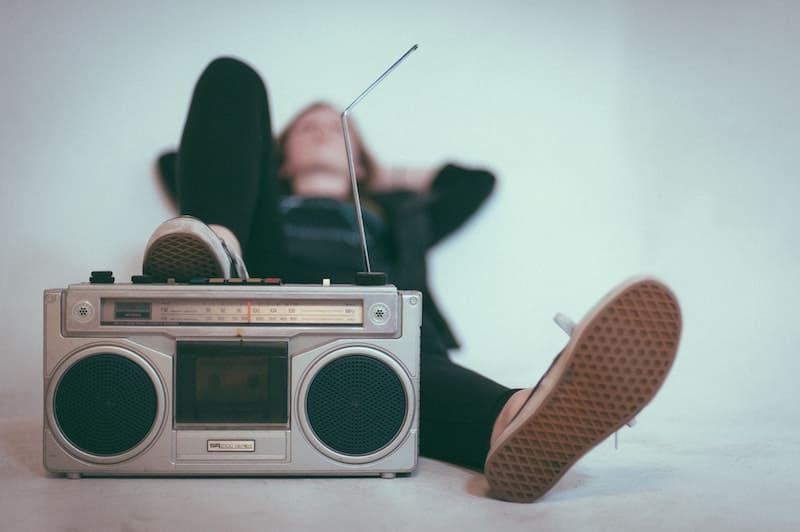 Tu reacción a la música puede indicar si eres social o no