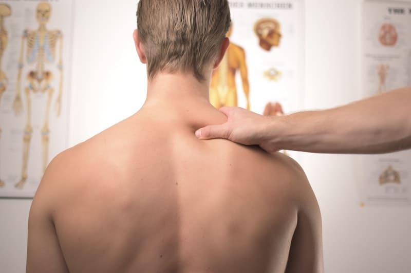 Los 5 mejores remedios caseros para el dolor muscular