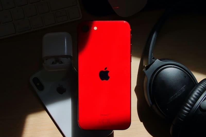 El iPhone SE 2020 es el teléfono que estabas esperando
