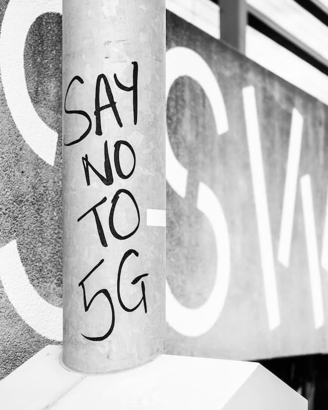 texto contra el 5G