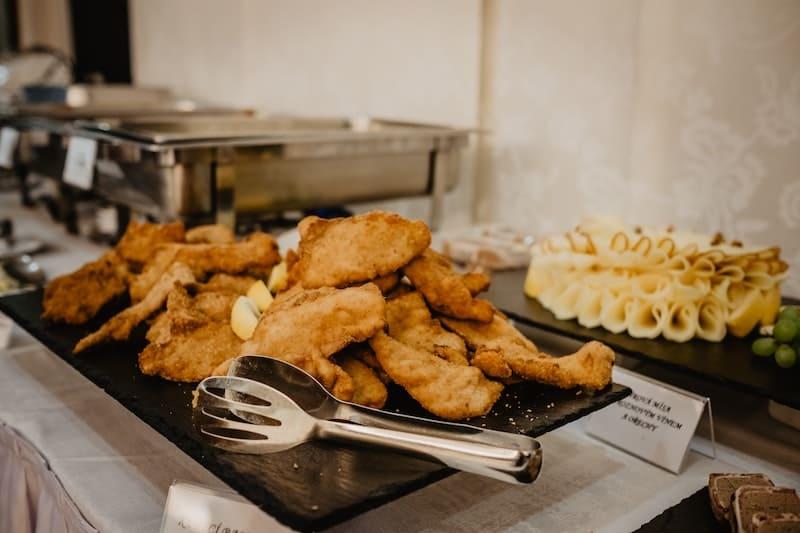 Revelan por error la receta secreta del pollo de KFC