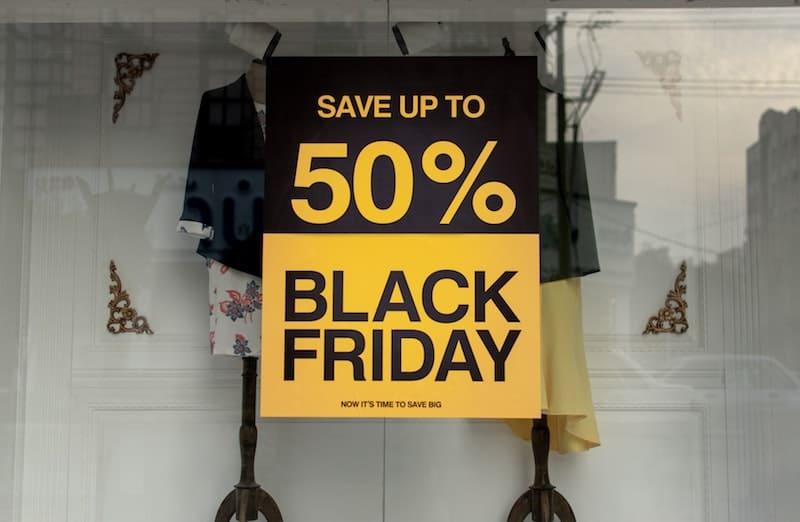 ¿Cuál es la mejor forma de aprovechar el Black Friday?