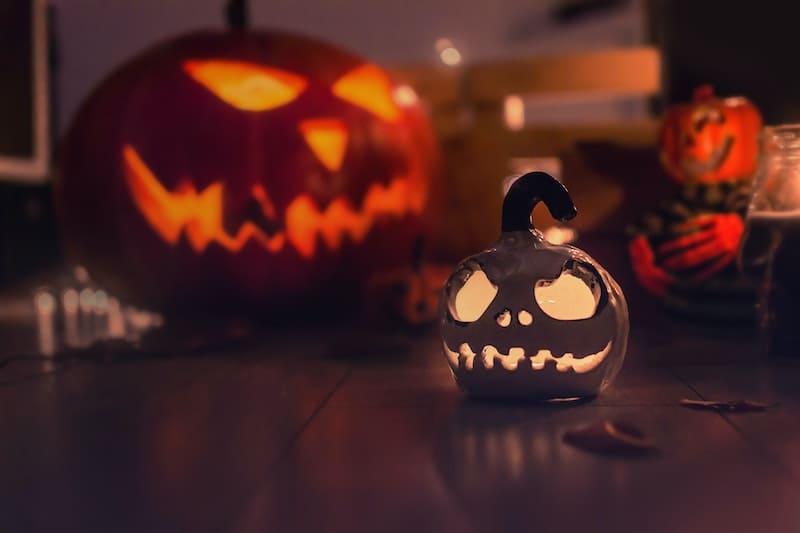 Las tradiciones de Halloween que te aterrarán