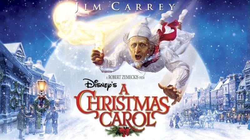 Las 5 pelis Disney de Navidad obligatorias cada año